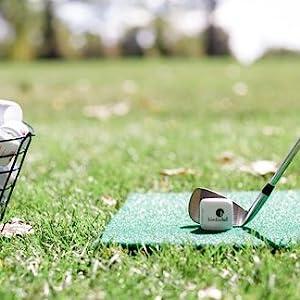 birdieball golf balls for practice