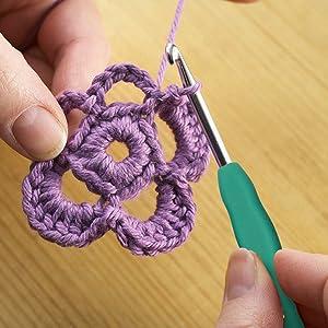 Katech DIY Knitting Tool