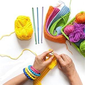 Katech DIY Knitting Set