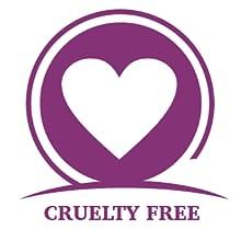 Cruelty free no animal testing
