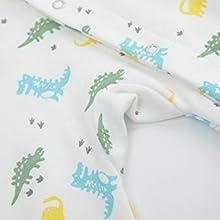 soft baby pajamas; pajamas for sensitive skin