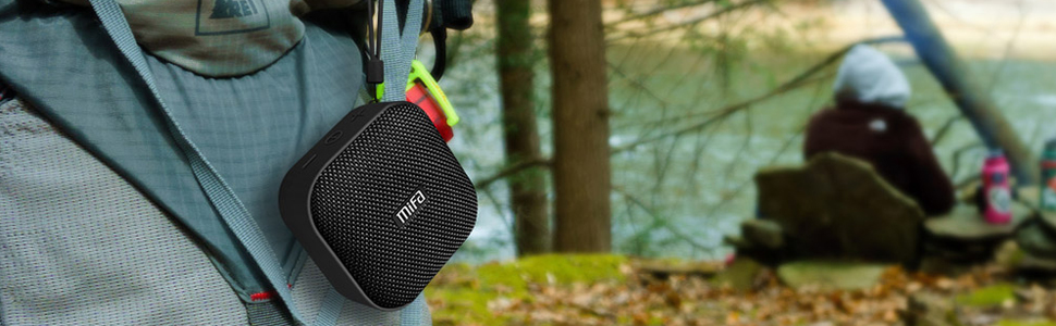 mifa a1 portable wireless bluetooth speaker