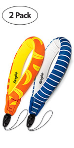 Ringke Floating Strap (2 Pack) Universal Waterproof Float for All Devices