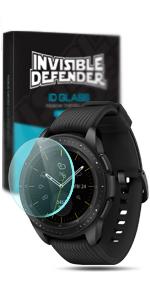 Amazon.com: Ringke Bezel Styling for Galaxy Watch 42mm ...