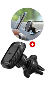Ringke Power Clip Air Vent Car Mount