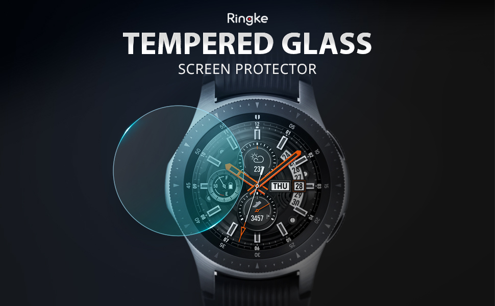 Galaxy Watch 42mm Screen Protector
