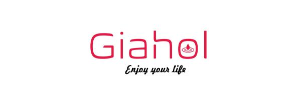 Amazon.com: GIAHOL 400 ml Premium, difusor de aceite ...