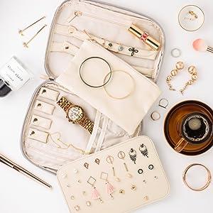 jewellery organiser for women jewellery travel organiser jewelry bag for travel jewelry bag