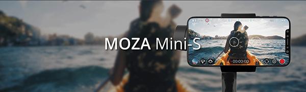 MOZA Mini-S