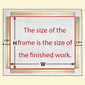 canvas frames canvas stretcher bar bars wood frame