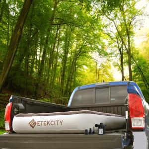 Amazon Com Etekcity Air Pump Air Mattress Pump For