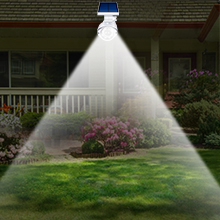 solar lights outdoor
