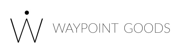Waypoint Goods travel scarf company brand women owned startup small business denver colorado