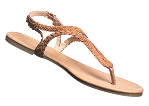 a542676aa68773 The Hope was designed to be a classic slingback thong sandal that is easy  to pair and wear with a variety of outfits and occassions.