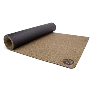 Amazon.com: Yoloha Native tapete de corcho para yoga: Sports ...