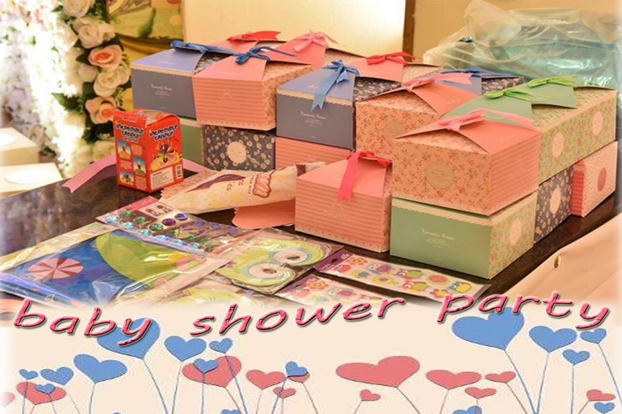 TINY GIFT BOXES small birthday male gift CREAM LINEN balloon weight style X4