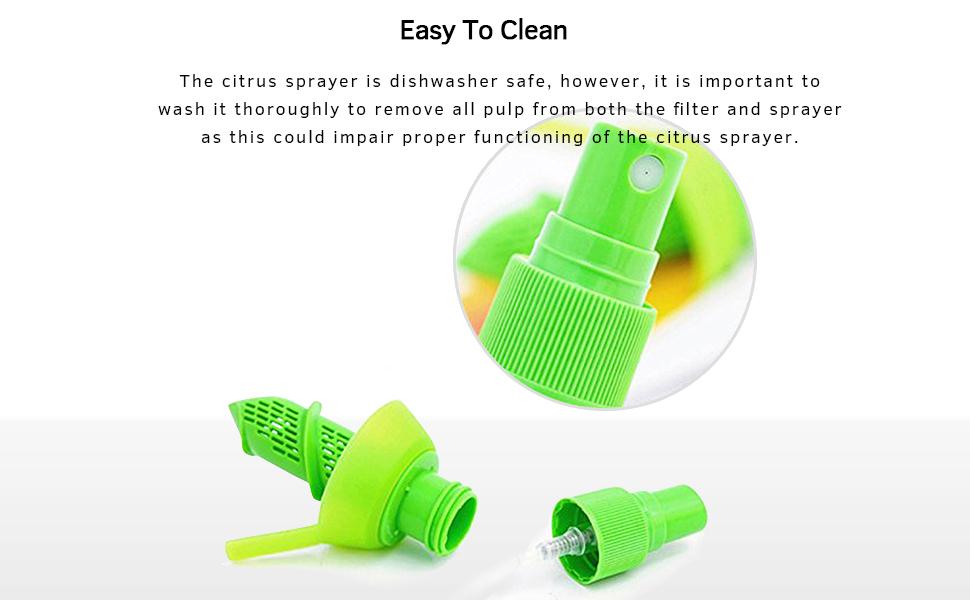 lemon juice tool citrus fruit sprayer orange sprayer lemon juice extractor sprayer orange juice tool