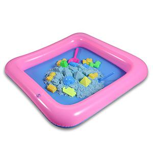 Amazon.com: Juboury Play - Juego de moldes de arena y arena ...