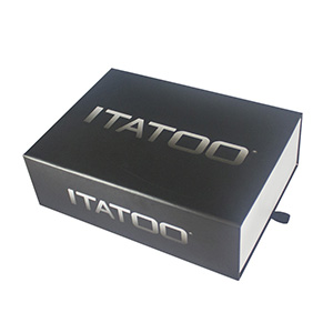 ITATOO Silicone Tattoo Practice Hand Dummy Fake Skin for Artists and Beginners