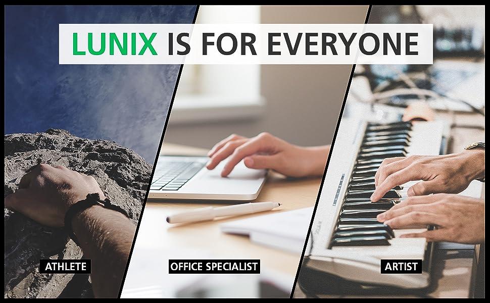 lunix for everyone