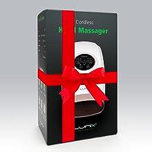 hand massager packaging gift