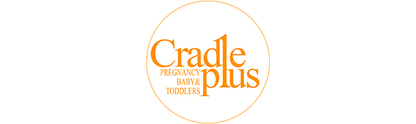 Nip-Xtender by Cradle Plus 4 Pieces with 2 Cases I Latch Assist Nipple Enhancer for Breast Feeding Clamps Pleasure Nursing Nipple Puller Extender for Flat Shy or Inverted Nipples I Nipple Suckers