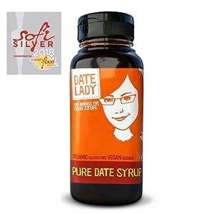 sofi award winning date lady date syrup