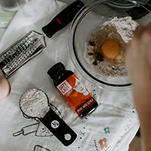Date Syrup to replace sugar in baking