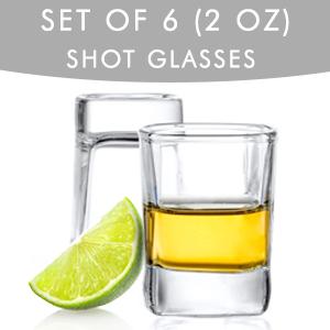 vodka, tequila, cordial, espresso