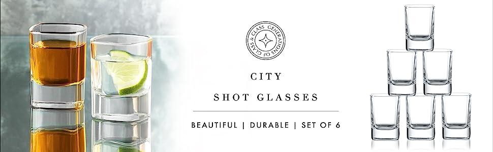 Shot Glass Set Shot Glasses Shot Glass