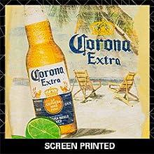 Corona Extra Lime Paradise