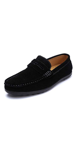 fd038be065f SUNROLAN Men s Genuine Leather Penny Loafers · SUNROLAN Women s Driving  Shoes · SUNROLAN Men s Penny Loafers · SUNROLAN Men s Moccasin Driving  Shoes ...