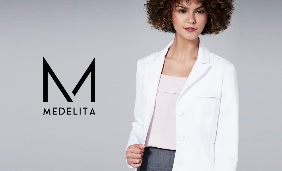 Modern femininity meets signature professionalism.