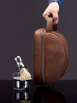 vetelli leather bag