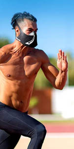 Sparthos Training Masks