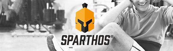 Sparthos Calf Leg Compression Sleeves