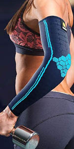 Sparthos Arm Compression Sleeves