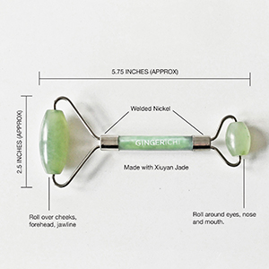 How to Use a Jade Roller best jade roller jade roller benefits jade roller authentic jade roller