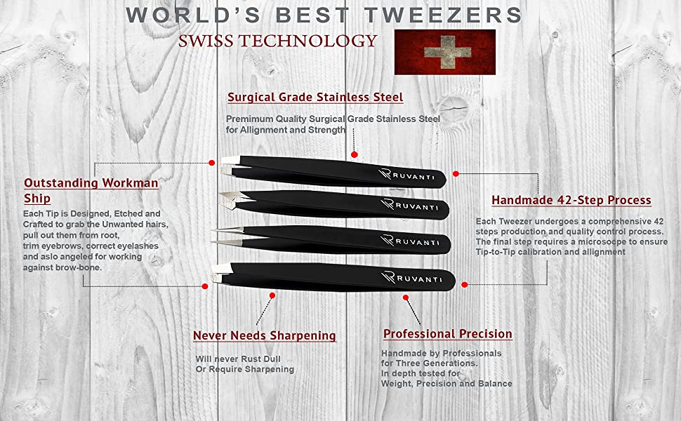 Tweezers eyebrow tweezers tweezers set precision tweezers