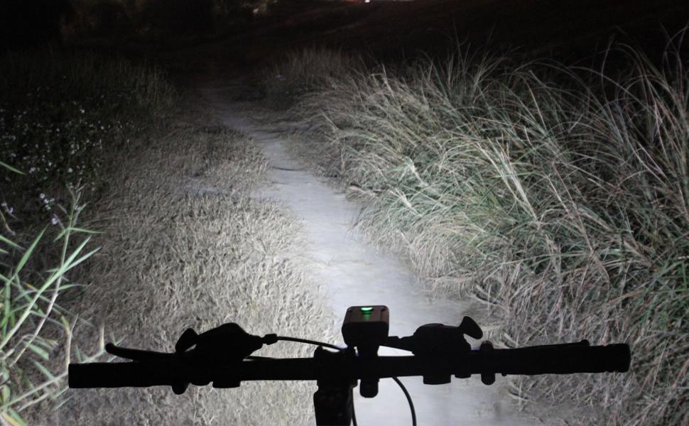 Mochila para Bicicleta Unisex con indicador de se/ñal LED Mochila Verde de Seguridad XIAMUSUMMER Mando a Distancia LED luz Intermitente