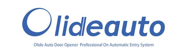 Olide Auto Door Opener Logo