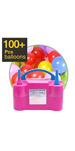 pump&balloons