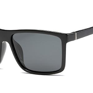 Polarized Sunglasses for Men Driving Mens Sunglasses Rectangular Vintage Sun Glasses For Men/Women