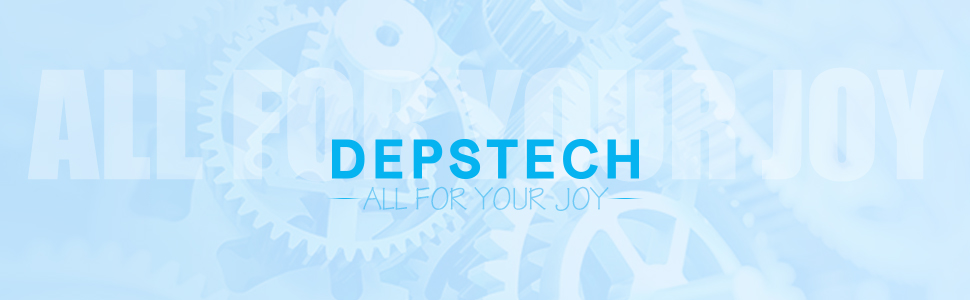 depstech borescope