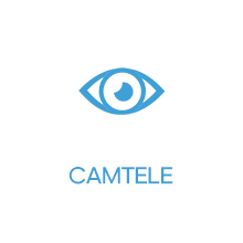 CAMTELE Technology