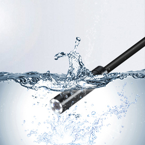 water endoscope