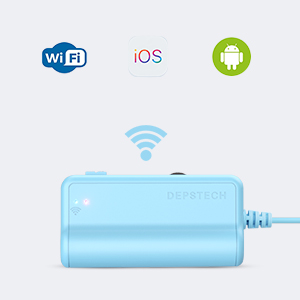 otoscope for iphone