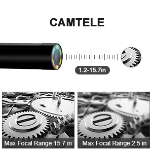 CAMTELE