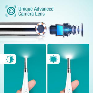 4.3mm otoscope