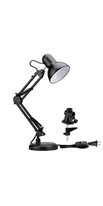 Le Dimmable Led Desk Lamp Good For Back To School 7